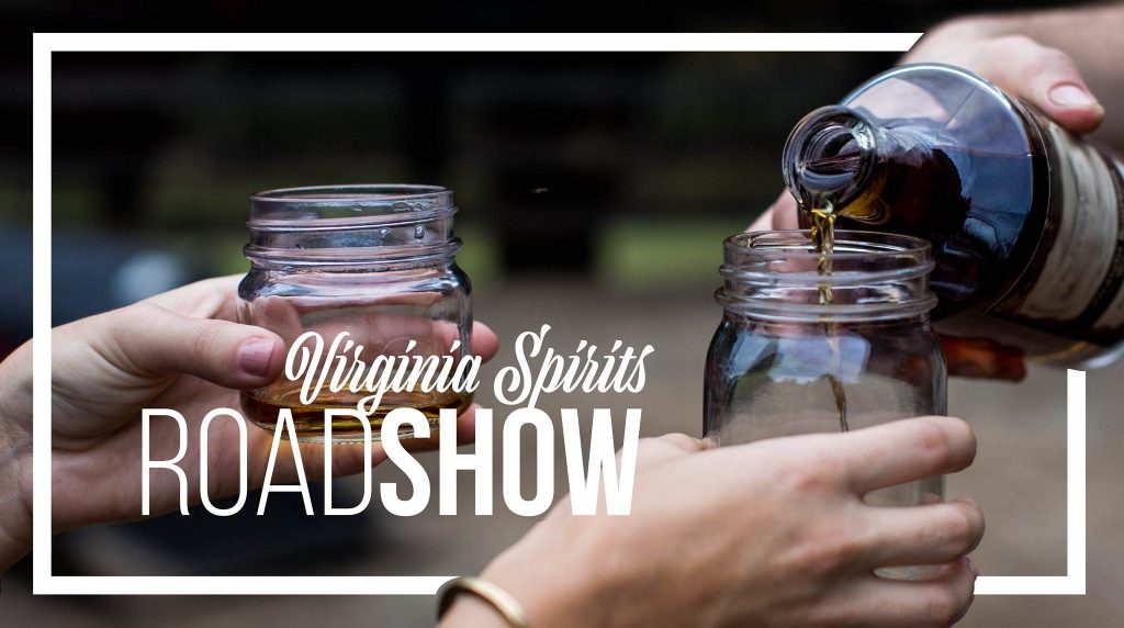Virginia Spirits Roadshow: Leesburg at Oatlands Historic House & Gardens