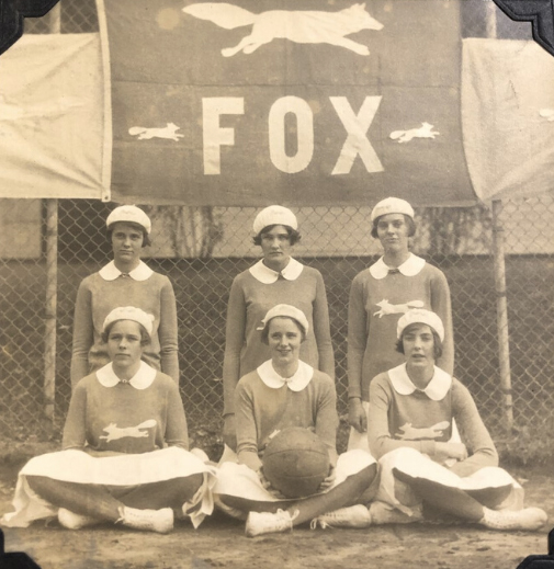 Foxcroft Basketball Team