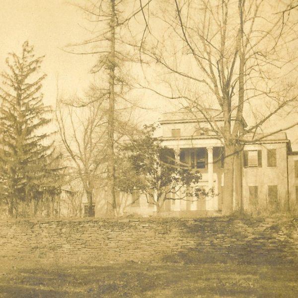 Mansion 1904