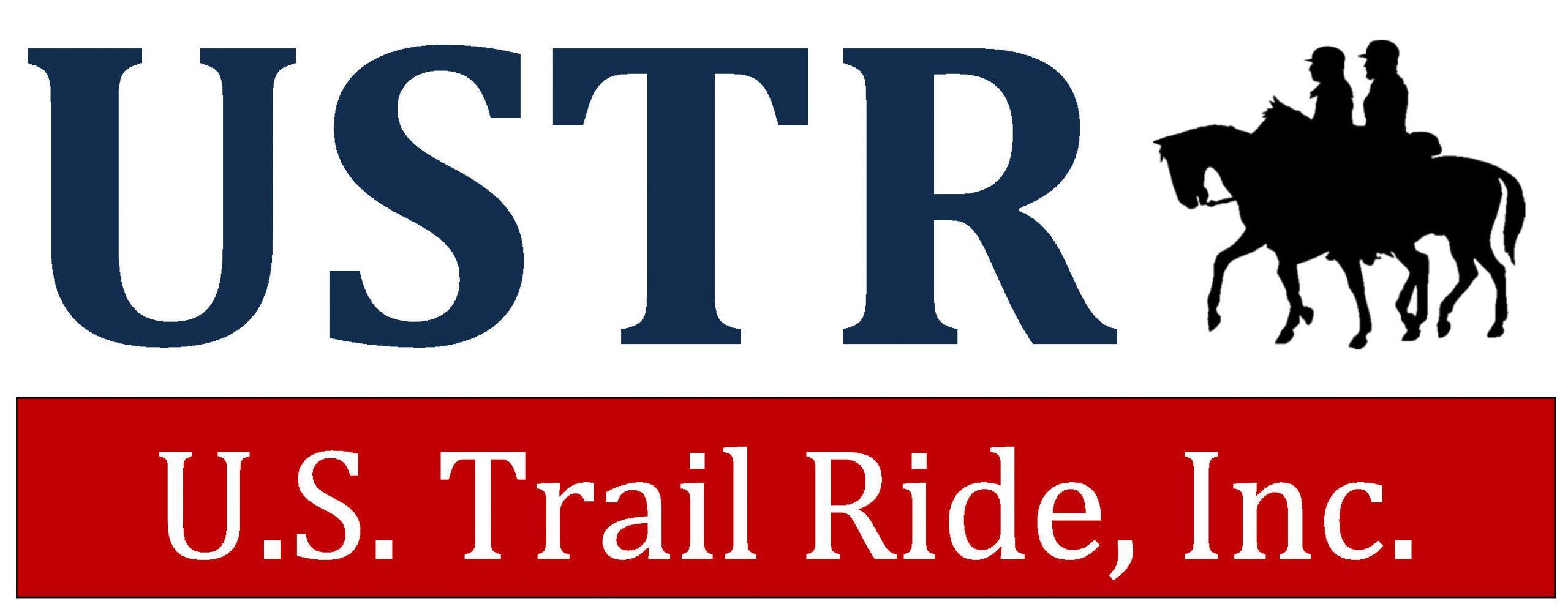 US Trail Ride Logo