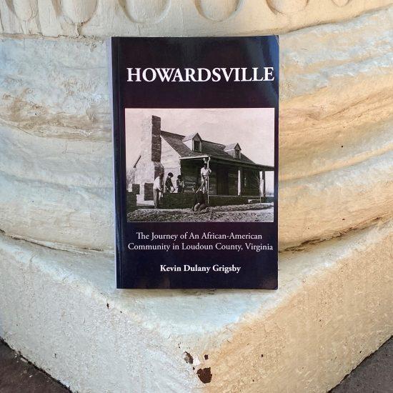 Howardsville Book