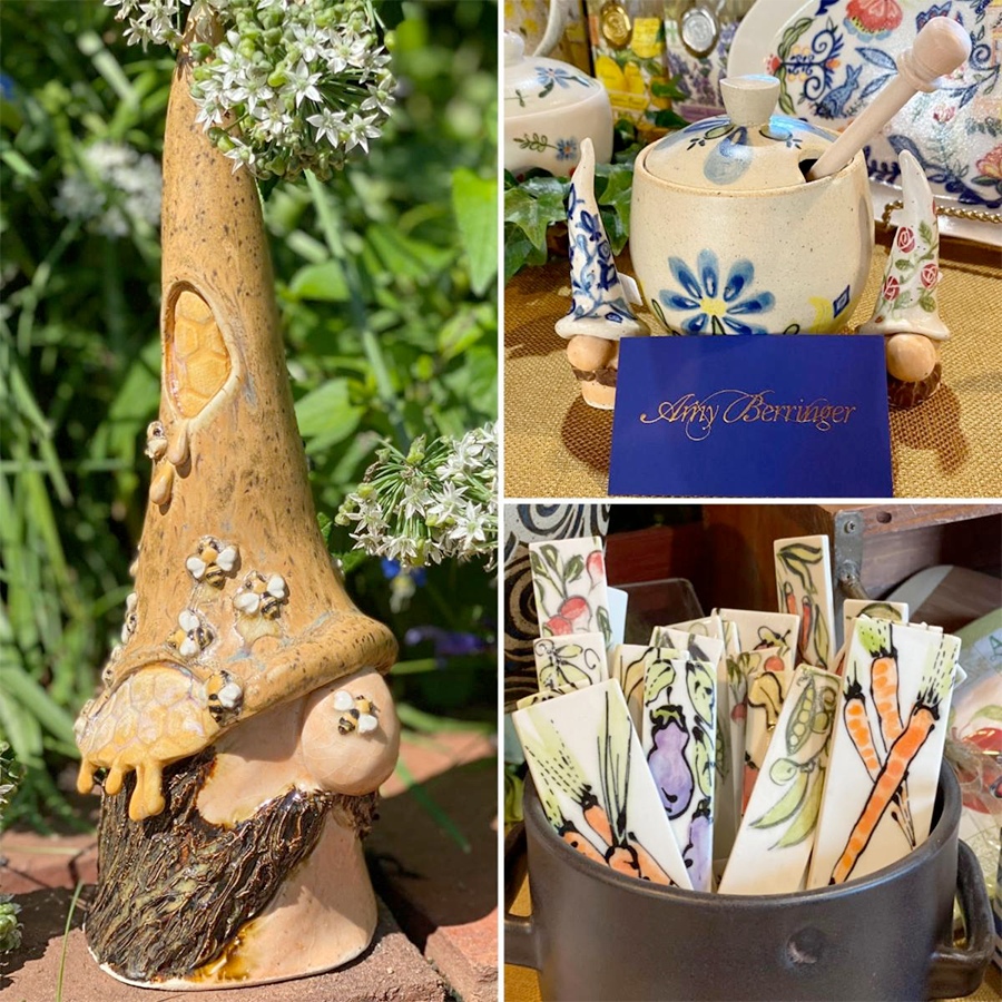 Poppy Hill Ceramics